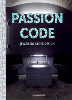 Passion Code - Designer Books