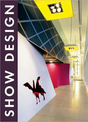 Show Design - Book Cover