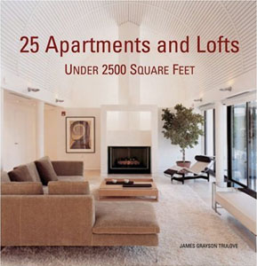 25 Apartments and Lofts Book 2007