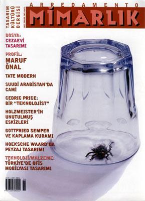 Arredamento Magazine 3