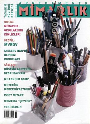 Arredamento Magazine 4