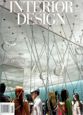 Interior Design Magazine 2005